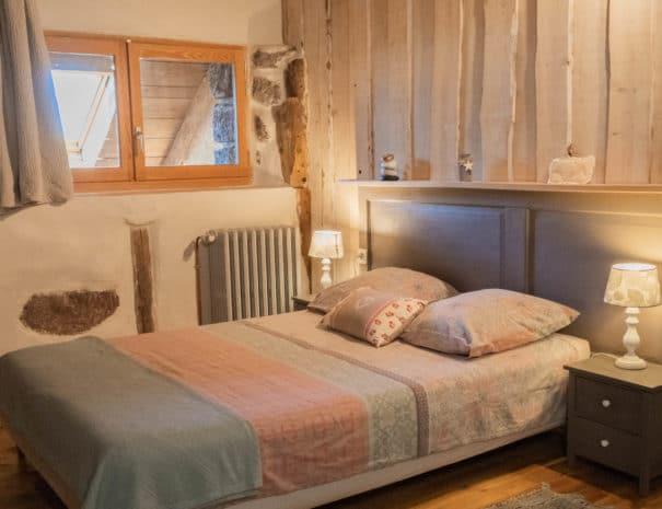 photo de couverture 2 - chambre d'hôtes - les violettes